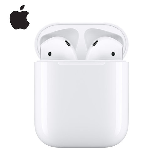 Original Apple AirPods 2nd Bluetooth Earphone With Wireless