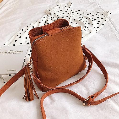 Fashion Women Handbags PU Shoulder