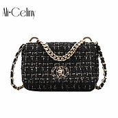 Women's Bags 2020 Autumn and Winter New Fashion All-Match