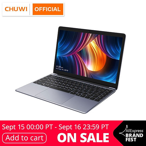 2020 NEW ARRIVAL CHUWI HeroBook Pro 14.1 Inch 1920*1080
