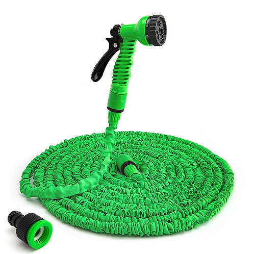 Garden Hose Pipe Water Hose Expandable Magic Hose 7 Patterns