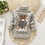 Thumbnail: PHILOLOGY 2t-8t Pure Color Winter Boy Girl Kid Thick Knitted