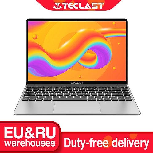 """Newest Laptop Teclast F7S 14.1"""" 1920x1080 IPS Notebook 8GB RAM 128GB ROM"""
