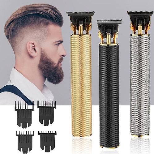 Hair Trimmer Barber Rechargeable Hair Clipper Haircut Cordless Hair Cutting