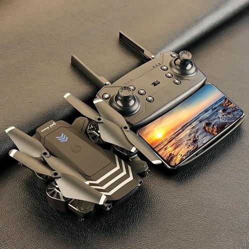 LS11 RC Drone 4K With Camera HD 1080P Mini Foldable Dron FPV Wifi Drones