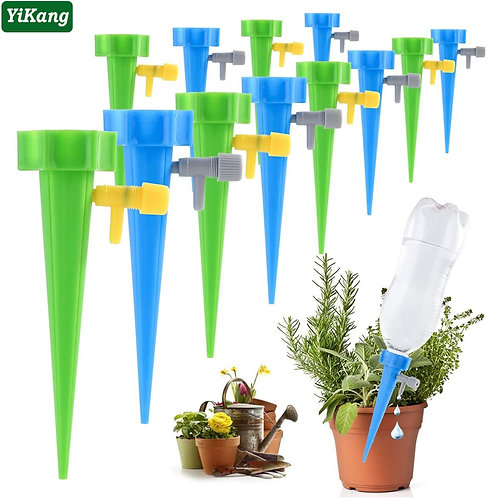 36/24/12 PCS Auto Drip Irrigation Watering System Watering