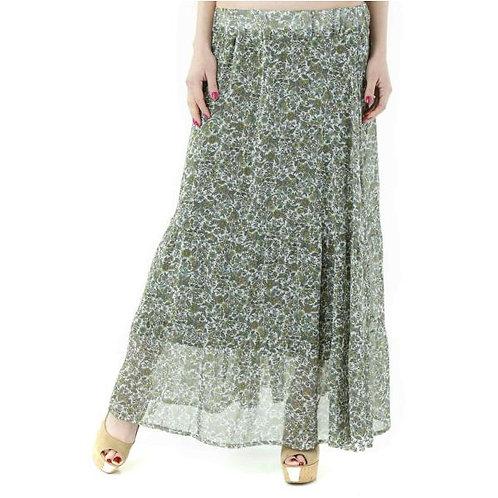 525 Women's Skirt OLIVA525DONNA