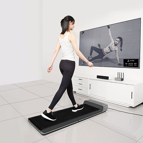 Fast Shipping Walking Treadmill Exercise Machine Foldable Household