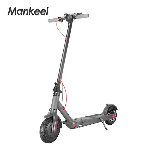 Eu Warehouse Adults Folding Electric Scooter 2 Wheel 250W Mini
