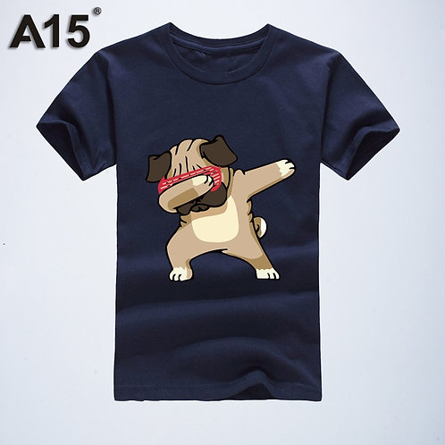 A15 Brand 2019 Summer Cute Children Clothing for Kids Girl Short
