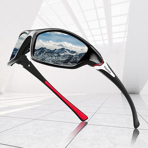 2020 Luxury Polarized Sunglasses Men's Driving Shades Male Sun