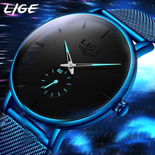 Watch Men 2020 LIGE Clearance Sale $ 14.99 Fashion Business