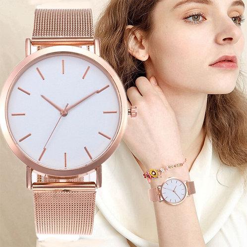 Women's Watches Fashion Women Wrist Watch Luxury Ladies Watch Women
