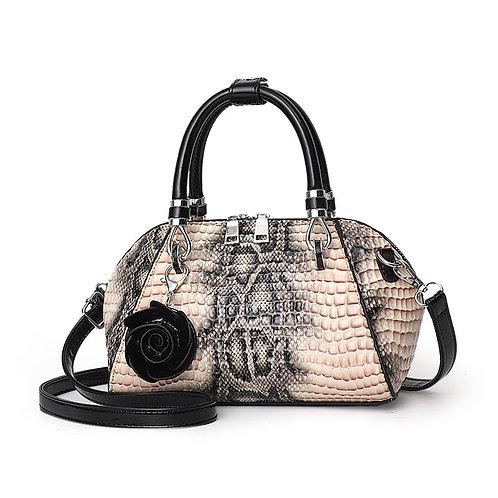 2020 Vintage Serpentine Handbags Women Designer Shoulder Bag
