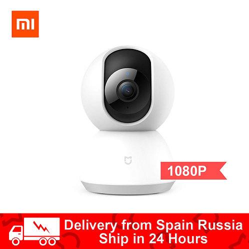 Original Xiaomi Mijia 1080P Smart Camera IP Cam Webcam Camcorder