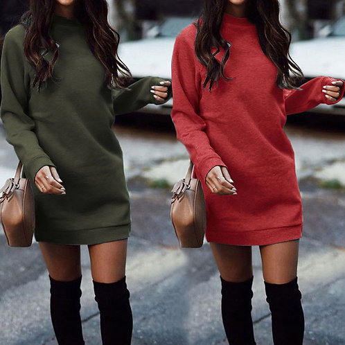 Robe Pull Casual