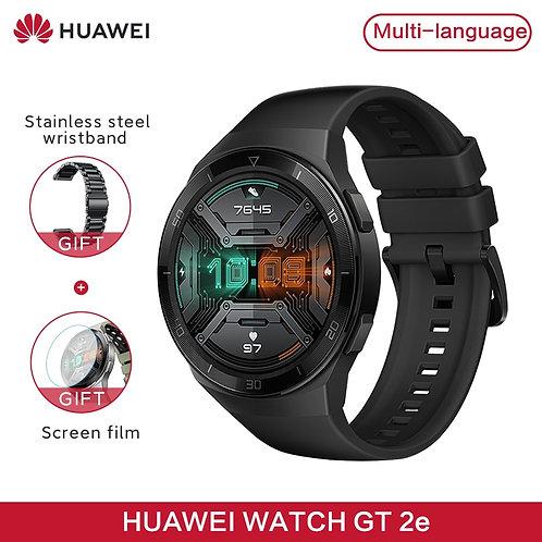 Global Version HUAWEI Watch GT 2e Smart Watch Blood Oxygen
