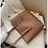 Thumbnail: SMOOZA Women Bag Solid Women's PU Leather Handbags Luxury