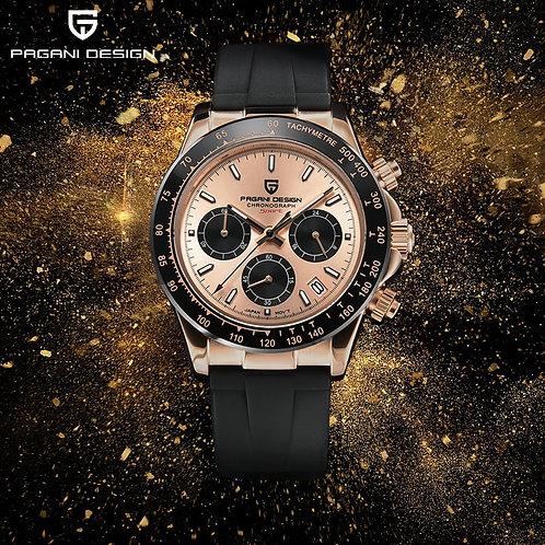 PAGANI DESIGN Top Luxury Brand New Quartz Men's Watches