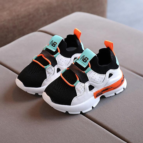 Children Shoes Boys Sneakers Girls Sport Shoes Child Leisure