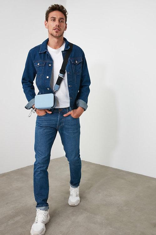 Trendyol Male Slim Fit Jeans TMNSS20JE0226