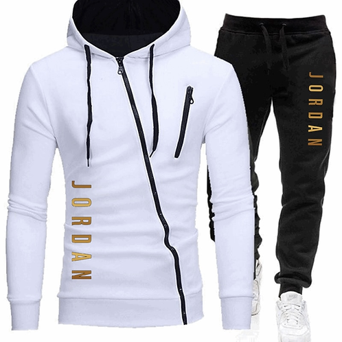 Brand Clothing Men's Autumn Winter Hot Sale Men's Sets
