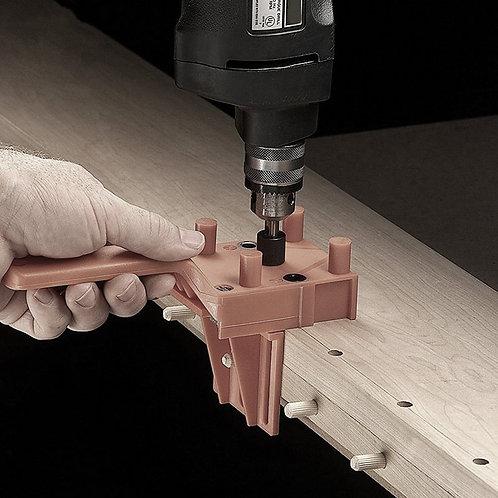 NEW Dowel Jig 6 8 10mm Wood HSS Drill Bits Woodworking Jig