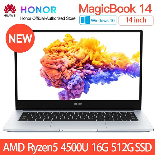HUAWEI HONOR MagicBook 14 2020 Laptop Notebook Computer 14 Inch