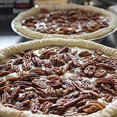 Regular Pecan Pie