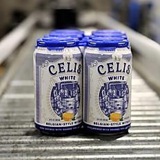 Celis White Texas