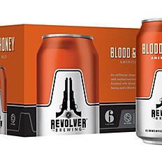Revolver Blood & Honey - Texas