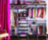 Anna Becker-Organizing PRO, Wardrobe Consulting