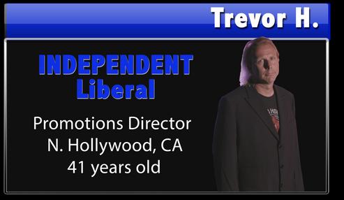 Trevor H. America's Common Ground