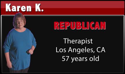 Karen K. America's Common Ground