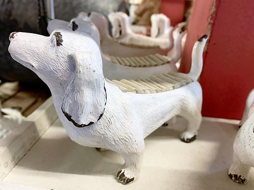 Dachshund Ring Holder
