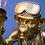 Thumbnail: Scuba Monkey Lamp