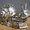 Thumbnail: Steampunk Snail