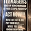 Thumbnail: Teenagers Metal Sign