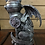 Thumbnail: Steampunk Cat with Wings