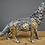 Thumbnail: Steampunk Wolf