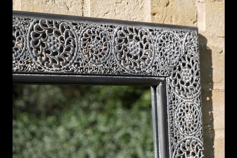 Morocco Garden Mirror