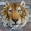 Thumbnail: Large Tiger Head