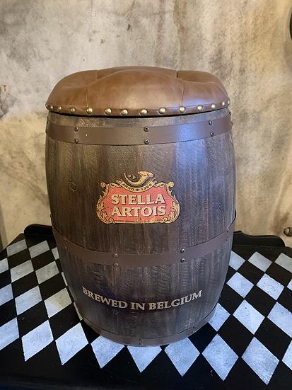 Stella Barrel Seat