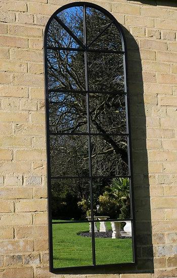 Large Garden Mirror