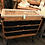 Thumbnail: Storage Cabinet with Display Case Top