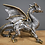 Thumbnail: Steampunk Dragon