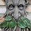 Thumbnail: Large Treeman Decoration