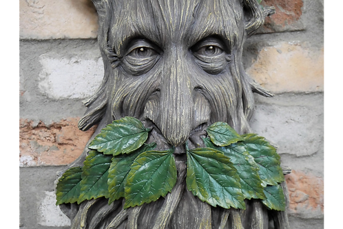 Large Treeman Decoration