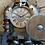 Thumbnail: Large Warrior Clock