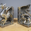Thumbnail: Dragon Bookends